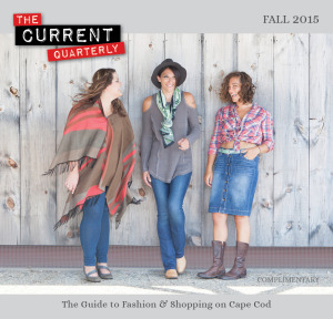 The Current Quarterly | Fall 2015