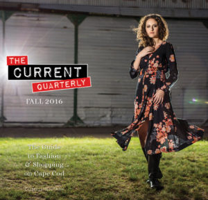 The Current Quarterly | Fall 2016