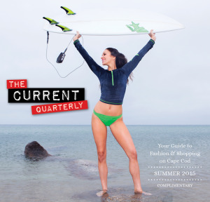 The Current Quarterly | Summer 2015