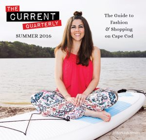 The Current Quarterly | Summer 2016
