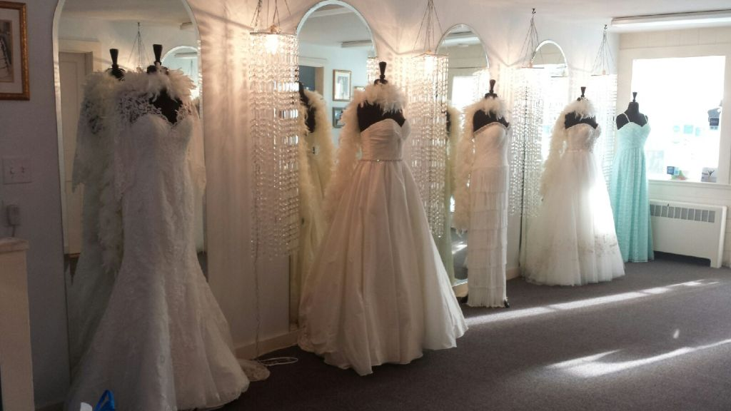 Sposabella Bridal has a wide selection of detailed and trendy gowns that are sure to help make your special day even more memorable.