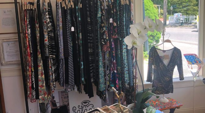 Shop Talk: Bringing Awe to Osterville